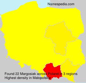 Margosiak