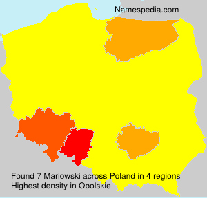Mariowski