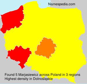 Marjasiewicz