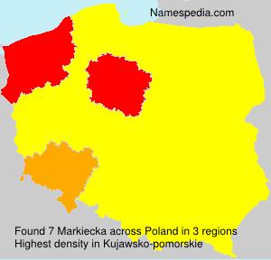 Markiecka