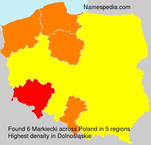 Markiecki
