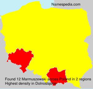 Marmuszewski