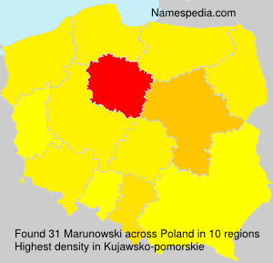 Marunowski