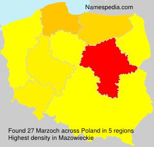 Marzoch