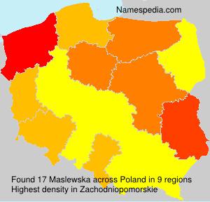 Maslewska