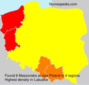 Maszonska