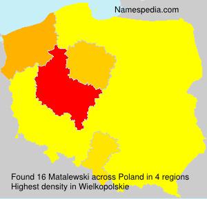 Matalewski