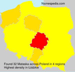 Mataska