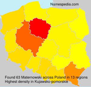 Maternowski