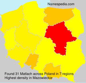 Matlach