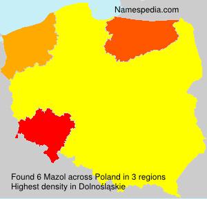 Mazol