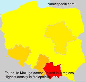 Mazuga