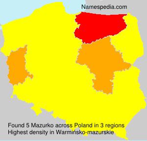 Mazurko