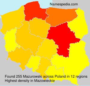 Mazurowski