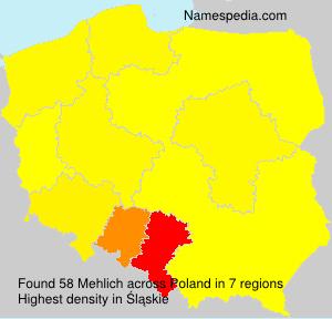 Mehlich