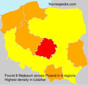 Mejbaum