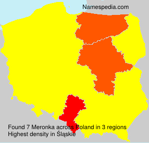 Meronka