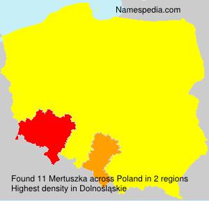Mertuszka