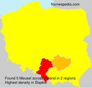 Meusel
