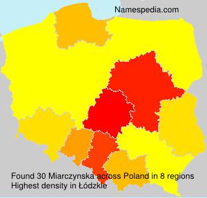 Miarczynska