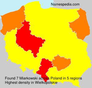 Miarkowski