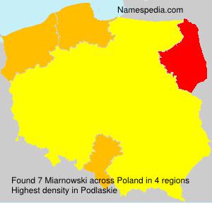Miarnowski