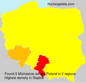 Michasiow