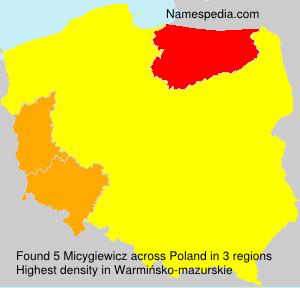 Micygiewicz