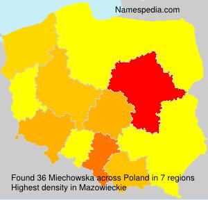 Miechowska