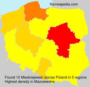 Miedziejewski