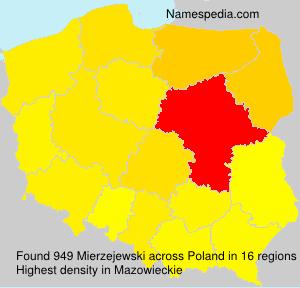 Mierzejewski