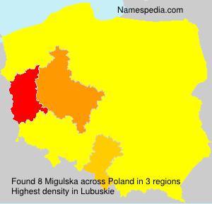 Migulska