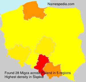 Migza