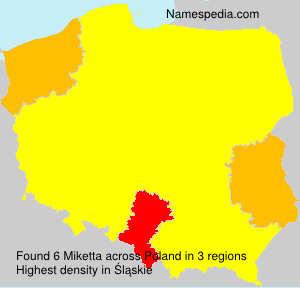 Miketta