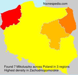 Mikoluszko