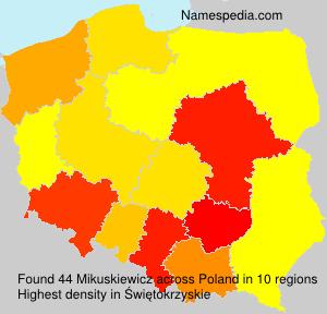 Mikuskiewicz