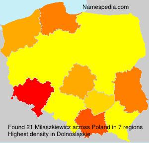 Milaszkiewicz