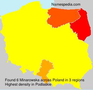 Minarowska