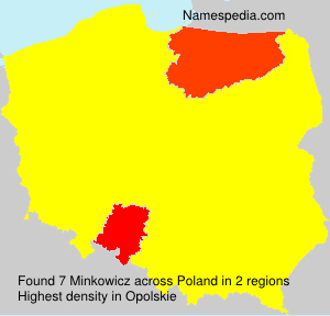 Minkowicz