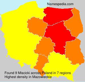 Miscicki