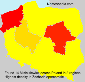 Misialkiewicz