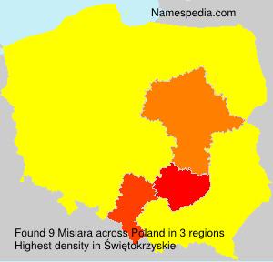Misiara