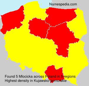 Mlocicka