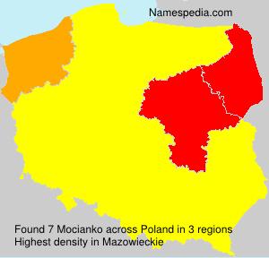 Mocianko
