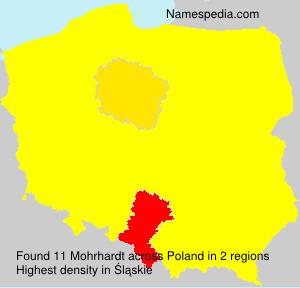 Mohrhardt