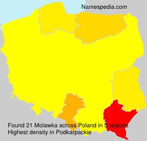 Molawka