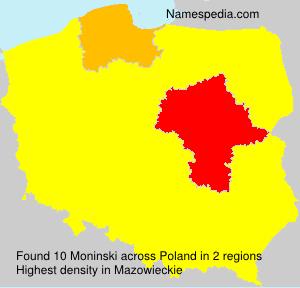 Moninski