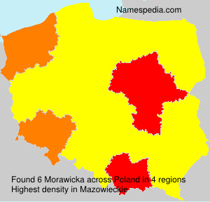 Morawicka
