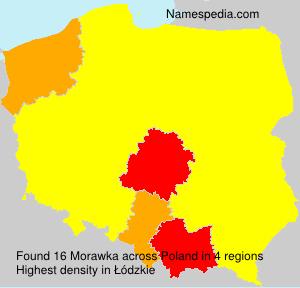 Morawka