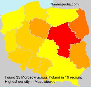 Morozow